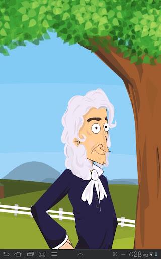 Nutty Newton