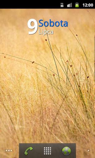 【免費個人化App】Date Viewer Widget-APP點子