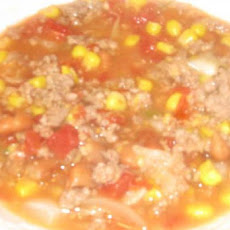 Whole Latta Enchilada Soup