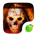 App Download Fire Soul GO Keyboard Theme Install Latest APK downloader