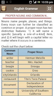 App English Grammar Book APK for Windows Phone