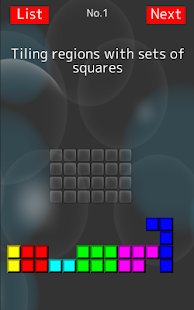 Block Puzzle - Polyomino - screenshot