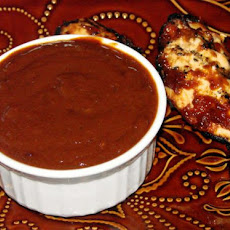 Black Coffee Barbecue Sauce