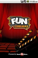 Screenshot of Fun Cinemas