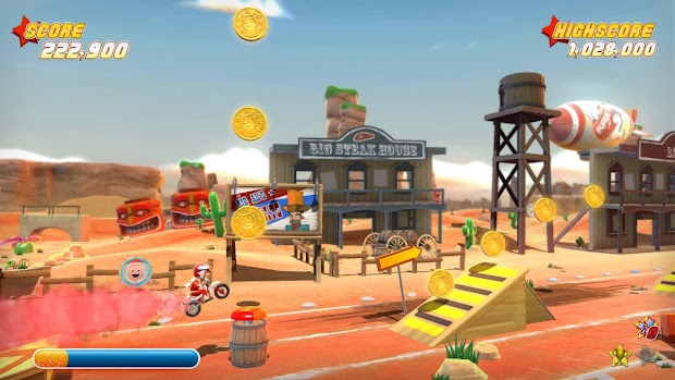 PlayStation Allstars and Joe Danger headline September's PS Plus Instant Game Collection