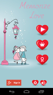 Free Matching Game Love edition APK for PC