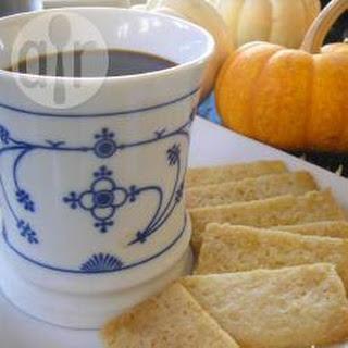 Italian Breakfast Biscuits Recipes
