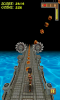 Screenshot of Speed Run