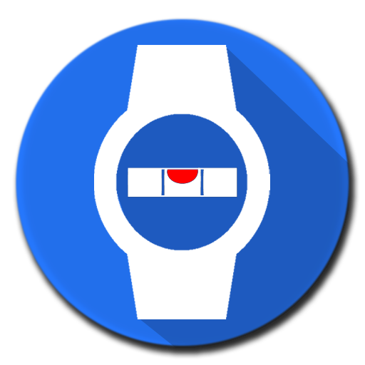 Bubble Level For Android Wear