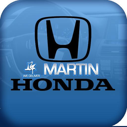 martin honda app app