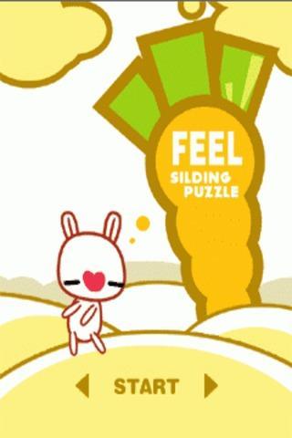Feel Puzzle Free EN