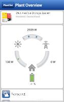 Screenshot of Sunny Portal