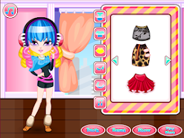 Screenshot of Beauty Hair Salon