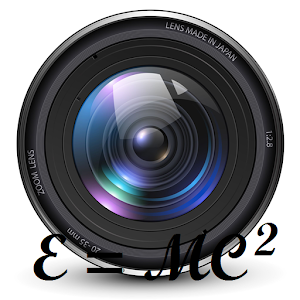 Cover art Scientific Camera Pro