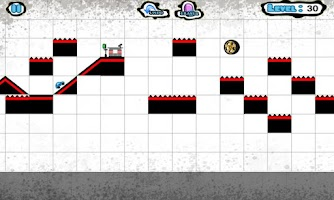Screenshot of Doodle Car