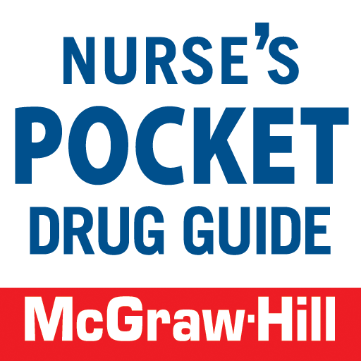 Nurse's Pocket Drug Guide 2011 app for Android