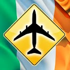 Ireland Travel icon