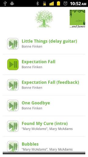 【免費音樂App】