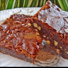 Farm Stand Brownies