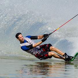 by Oleg T. - Novices Only Sports ( water ski, sports )