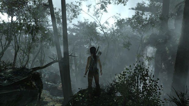 New Tomb Raider revealed, named Rise of The Tomb Raider