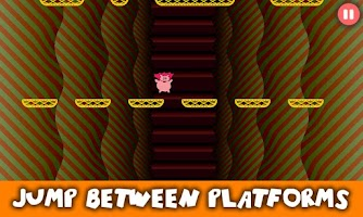 Screenshot of Pigs don't fly FREE