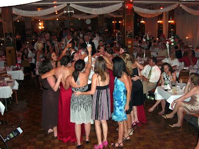 Wedding Locations on Pittsburgh Wedding Dj     July Weddings     Anchor Village     Grand