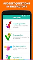 Screenshot of Trivia Crack (Ad free)
