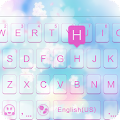 Download Sakura Theme for Kika Keyboard APK for Android Kitkat