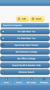 Igor Sapozhnikov, Realtor - screenshot