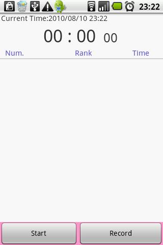 玩體育競技App|标准秒表免費|APP試玩
