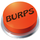 Cheeky burps Ringtones ! icon