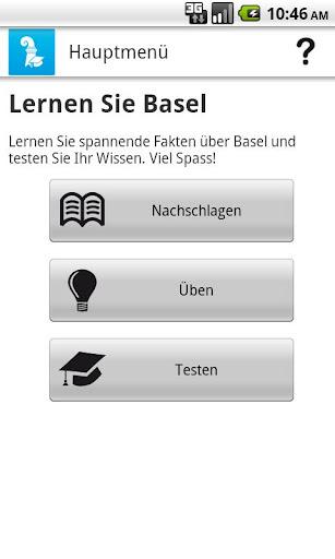 Lernen Sie Basel