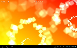 Screenshot of Magic Live Set HD, Free