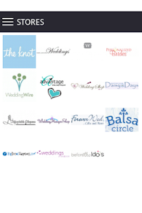 Wedding Coupons - screenshot