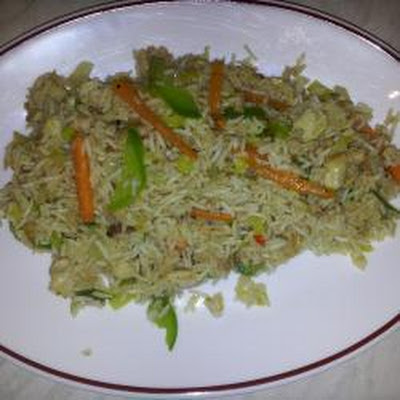Elginguys Savoury Rice