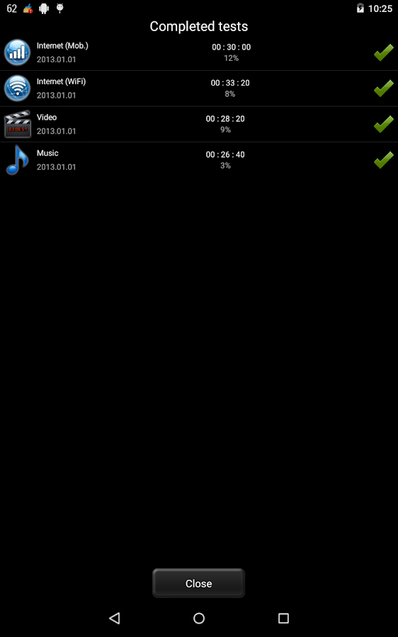Battery HD Pro Screenshot 18