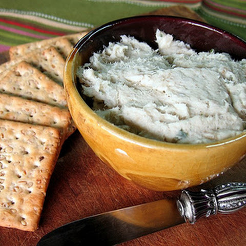 Smoked Fish Spread