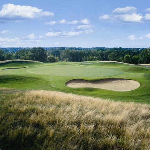 運動必備App Ironhorse Golf Club LOGO-綠色工廠好玩App