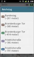 Screenshot of Berlin (Metro 24)