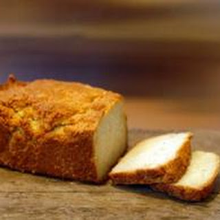 Gluten Free, High Protein, Low Carb Bread