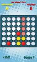 Screenshot of Score Connect Four