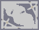 Thumbnail of the map 'Silent Pain - Pins'