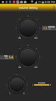 Screenshot of MAVEN Player YELLOW skin