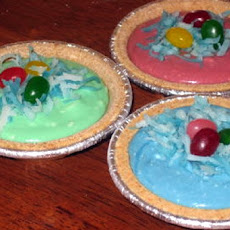 Easter Tartlets