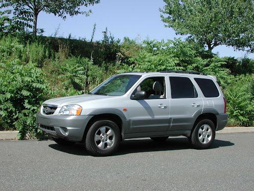 Mazda Tribute SUV