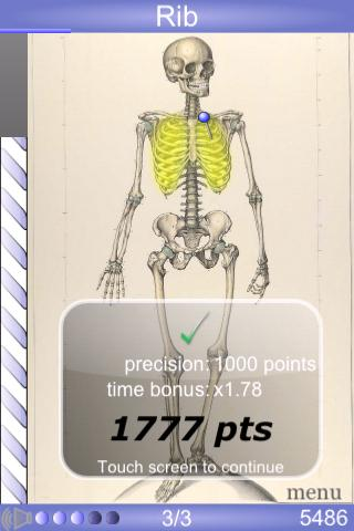 【免費醫療App】Speed Bones MD-APP點子