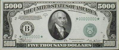 191473image004 - Some Dollars U Have Never Seen In Real Life