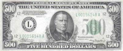 191473image005 - Some Dollars U Have Never Seen In Real Life