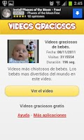 Screenshot of Videos graciosos